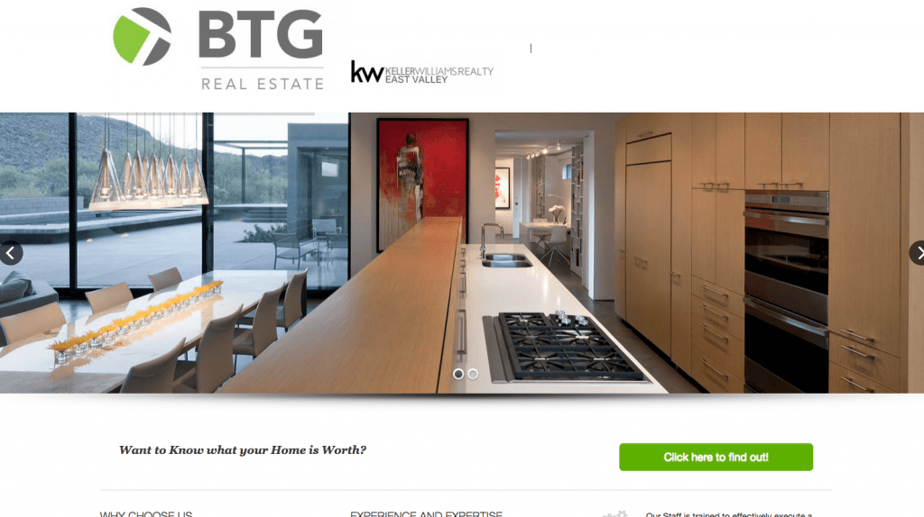 BTG Real Estate