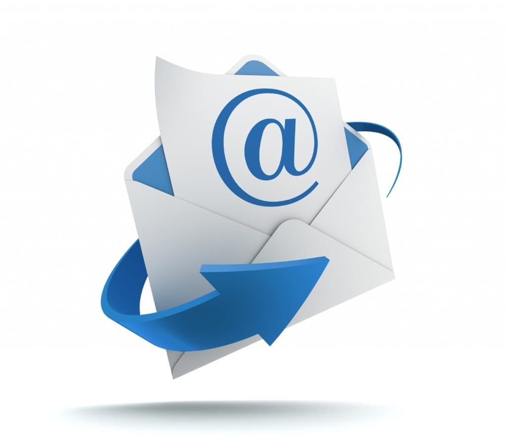 Why email is important