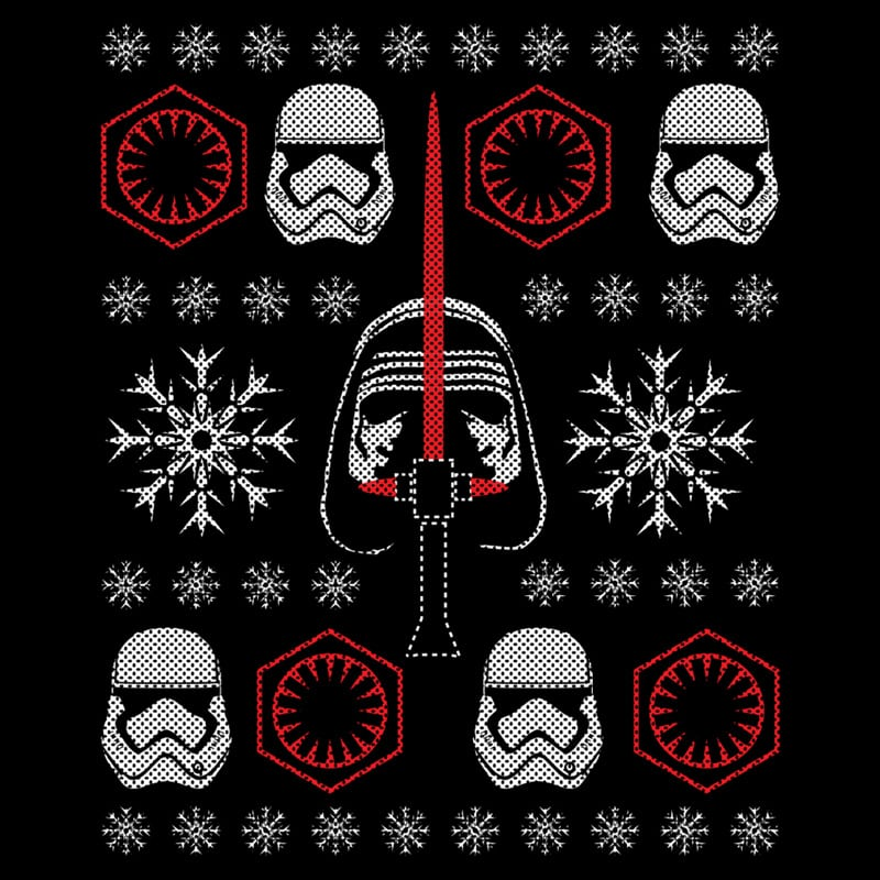 Merry Christmas! May the Force be with you today!