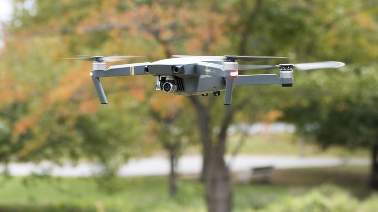 A Droning Rant