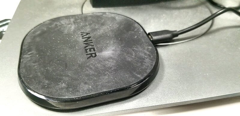 Recommendation - Anker Wireless Charger